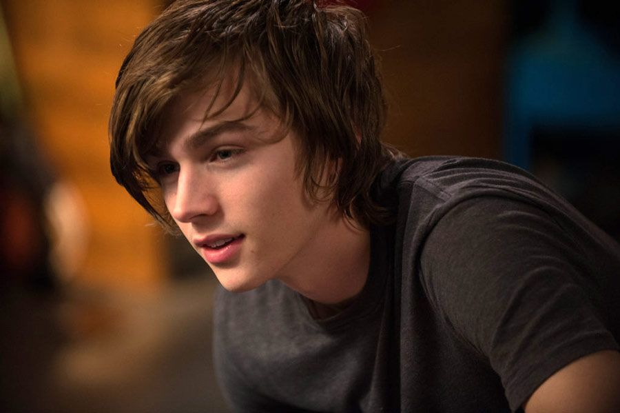 miles heizer height