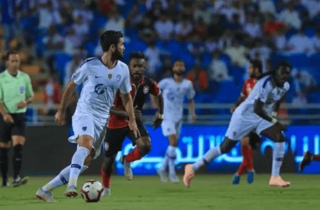 تعرف علي موعد مباراة الهلال و الباطن في الدوري السعودي و التشكيل المتوقع للفريقين نجوم مصرية Sports Soccer Field Soccer