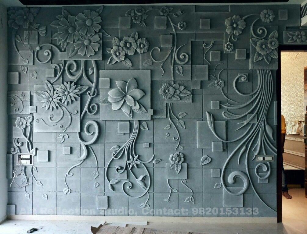Pin By Zahra Ahmadi On Stone Carving Mural Art Wall Carvings Mural Wall Art