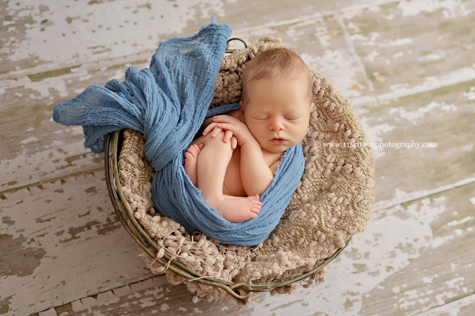 denim blue cheesecloth baby wrap cheese cloth fabric layer