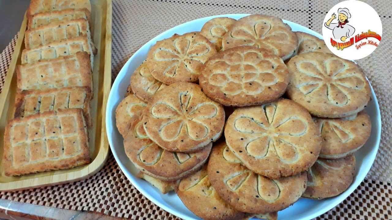 قراص العيد مطبخنا السوري Food Desserts Apple Pie