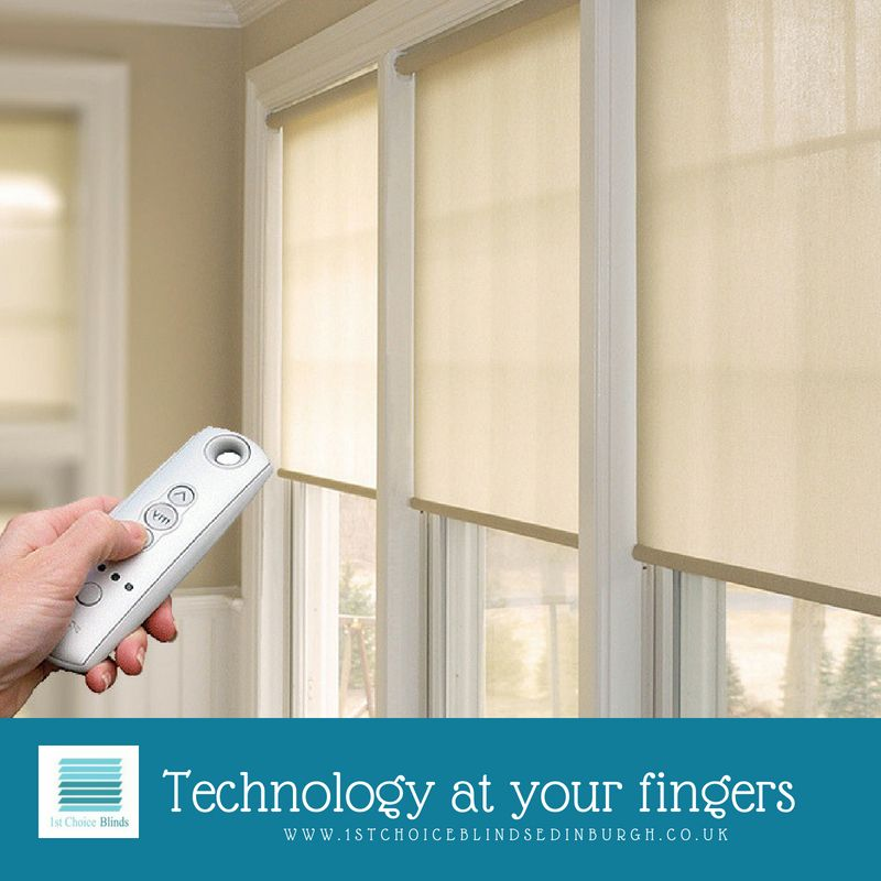 Installing Motorisedblinds Is A Helpful Way To Make Your House