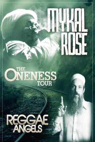 Michael Rose Will be performing here.. @reggaetourguide #reggae
