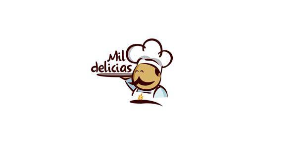 Bakery Design Logo