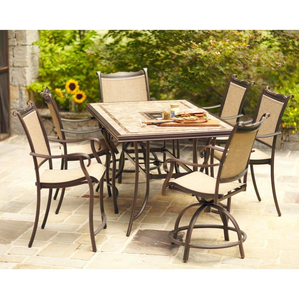 Wonderful Hampton Bay Patio Furniture Exterior Patio