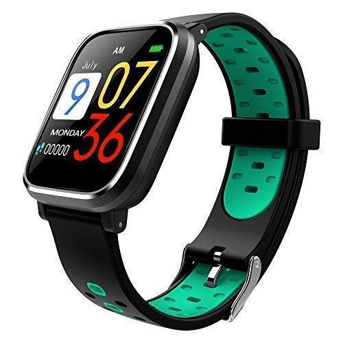 Bluetooth Smart WatchAllDay Heart Rate and Activity
