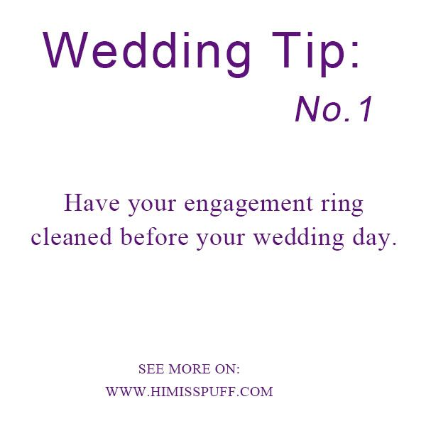 70 Essential Wedding Planning Tips and Tricks