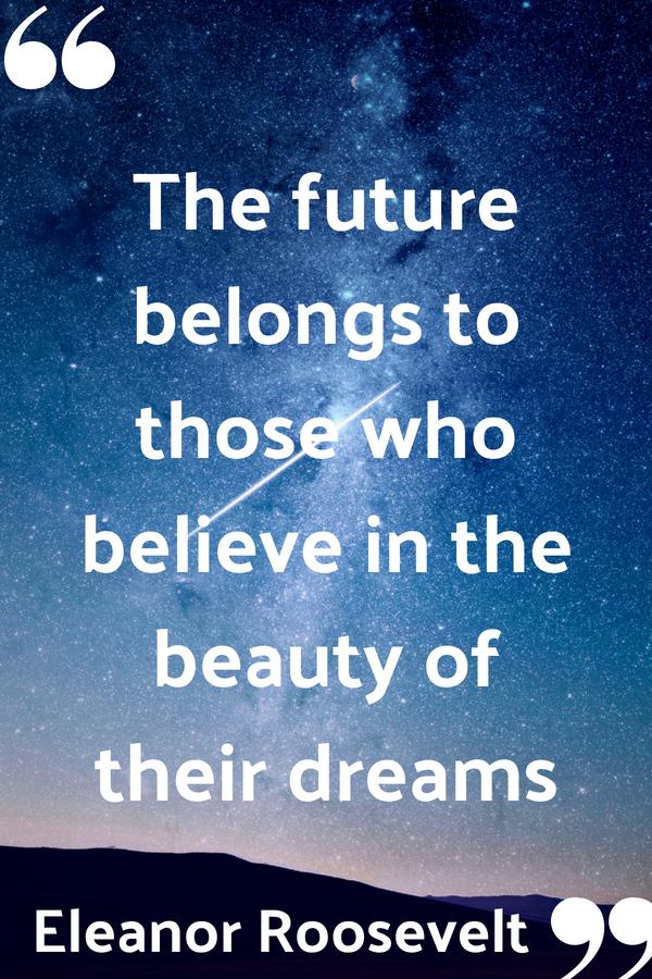 Life Goals Quotes