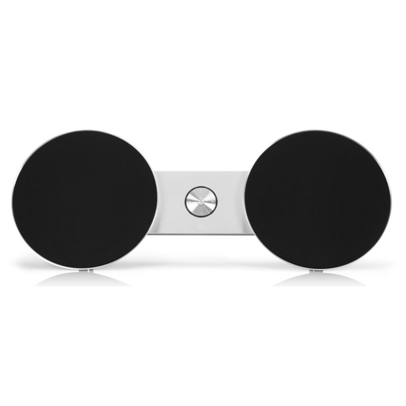 Bang & Olufsen BeoPlay A8 with Lightning Connector by B&O PLAY - Apple Store (U.S.)