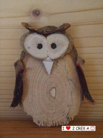 Wood Slice Crafts Kids