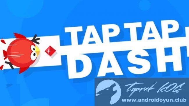 Tap Tap Dash v1.852 MOD APK UNLOCKEDfreecheats