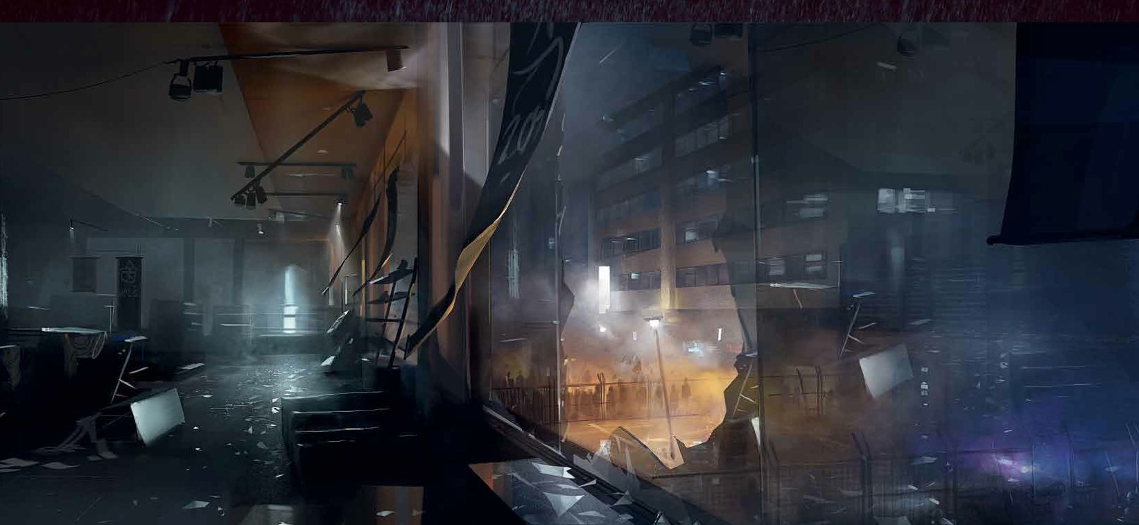 Titan Books presents a limited edition of the art of Battlefield 4 including a limited signed edition by Robert Sammelin Battlefield 4 Concept Art Battlefi