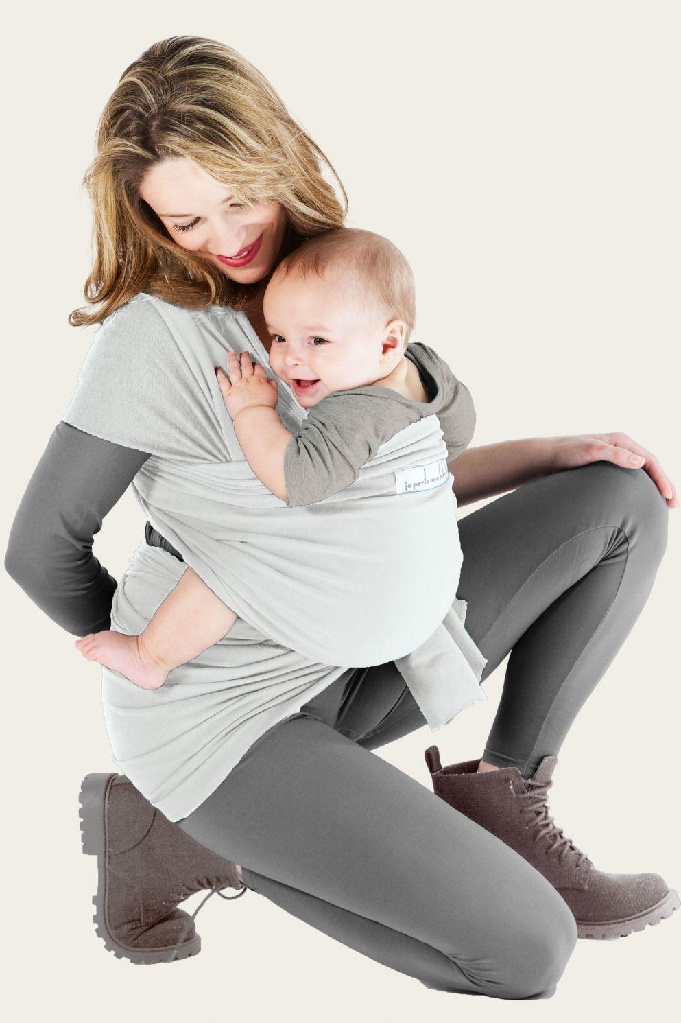 Babybio.nl draagdoek, babydragers en wasbare luiers   Sling   Pinterest 70e139f96d3
