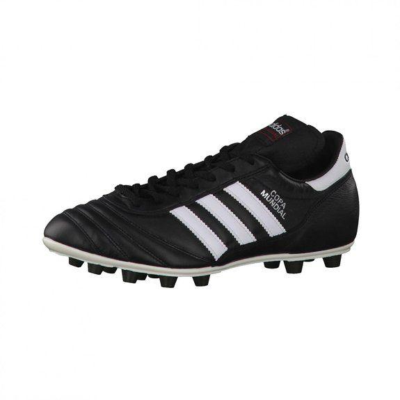 adidas Copa Mundial - Zapatillas de deporte de cuero para hombre, color  negro/blanco. Best Soccer CleatsPlay ...