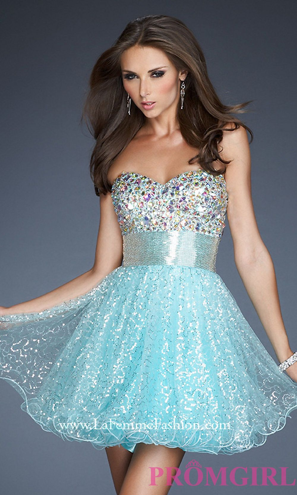 swatch_attribute_399240 | Mi Jari | Pinterest | Homecoming dresses ...