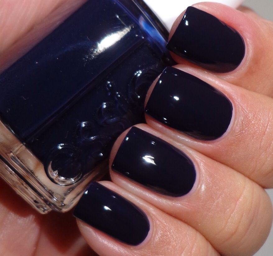Essie Afterschool Boy Blazer | Nails & Beauty | Pinterest | Diseños ...