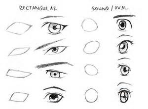 Male Anime Eyes How To Draw Anime Eyes Anime Boy Hair Eye