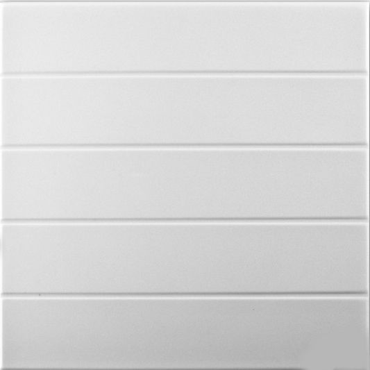 "Decorative Tile Board Bead Board  Styrofoam Ceiling Tile  20""x20""  #r104  Styrofoam"