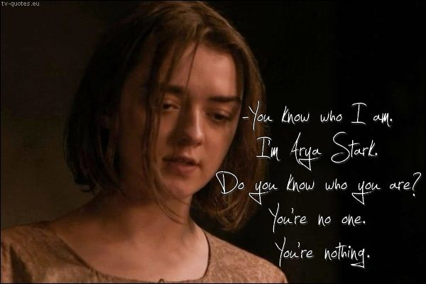 10 Best Game Of Thrones Quotes From Mother S Mercy 5x10 Game