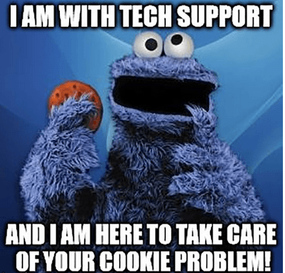 Funny Memes Of The Day Top 10 Picture Telecom Offer Monster Cookies Cookie Monster Quotes Sesame Street