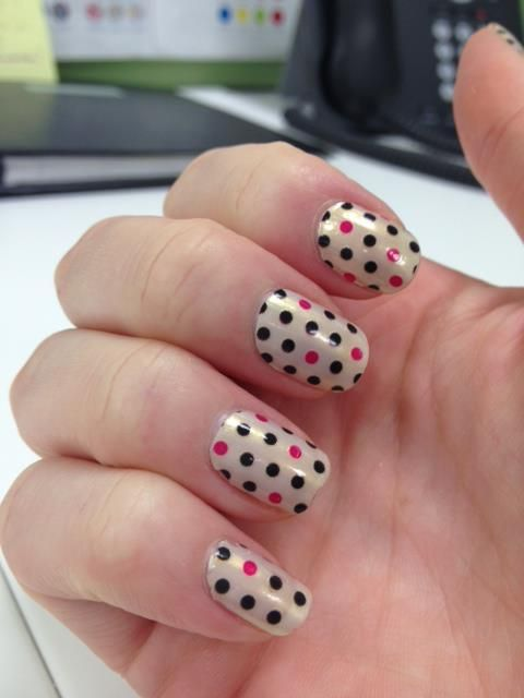 Incoco Nail Polish Appliqué in Show Off $8.99 | Nails | Pinterest