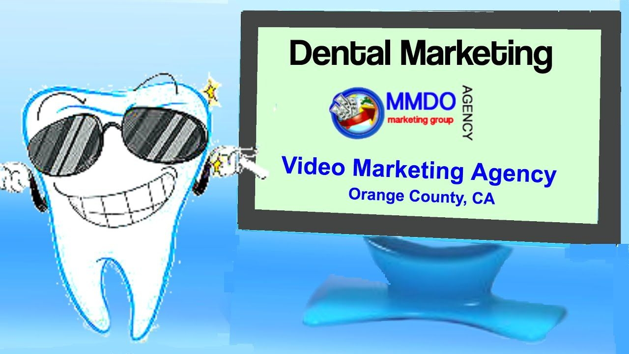 Dental Marketing Companies - Digital Marketing For Dentists