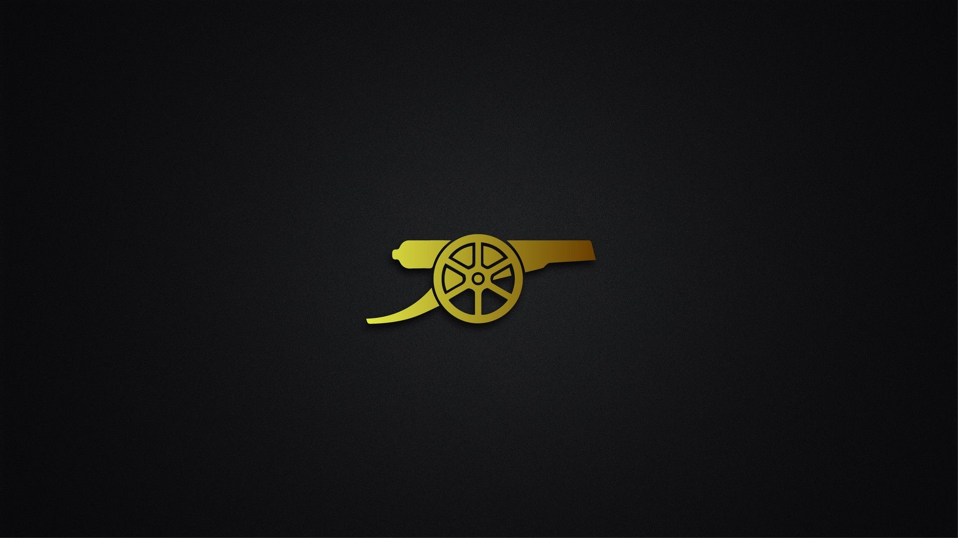 Arsenal FC Logo Wallpaper HD