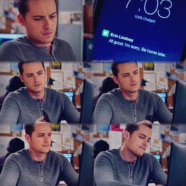 halstead. man of my dreams. #chicagopd