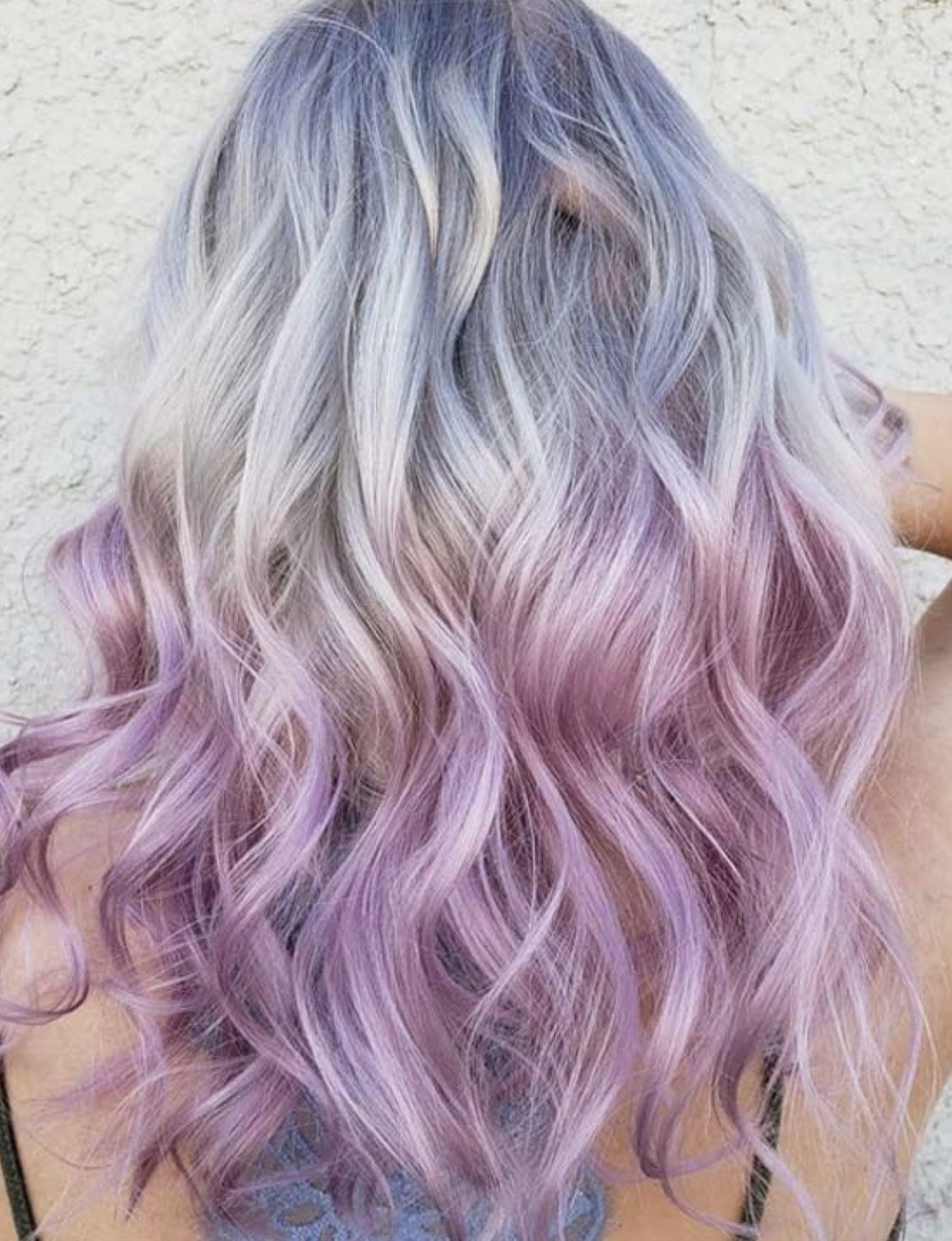 Pin by 🌵maddie🌵 on ❁ hair ❁  Hair styles, Hair color pastel
