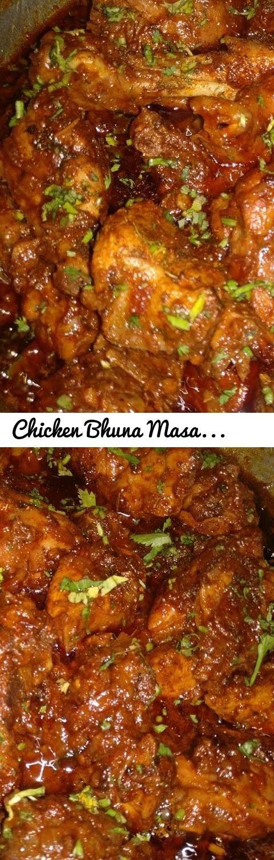 Chicken bhuna masala how to make chicken bhuna masala recipe chicken bhuna masala how to make chicken bhuna masala recipe tasty indian recipes tags food indian main course appetizing bhuna chick forumfinder Choice Image