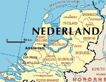 F Wwii Netherlands Map Jpg 370 284 Netherlands Map