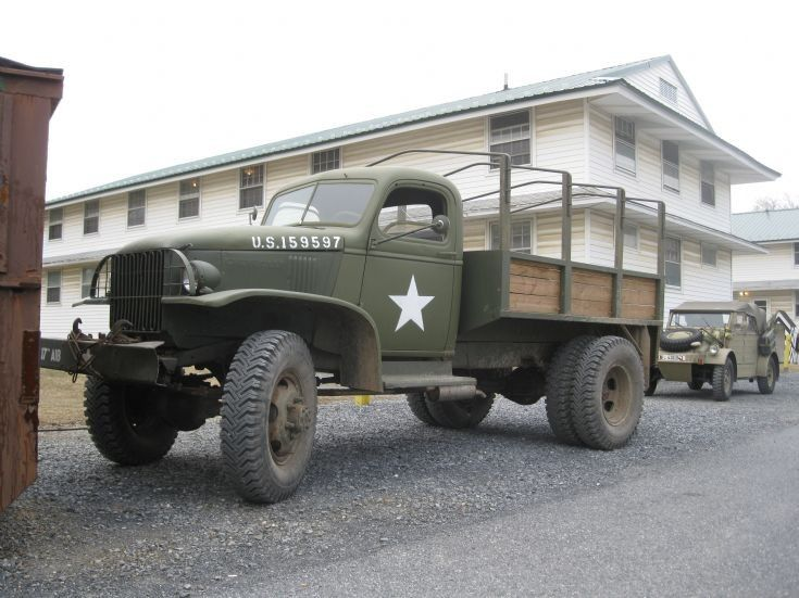 Jeep Fort Myers >> Us Military Vehicles | Military Vehicle Photos - US Army truck U.S.159597 | Stagecraft ...