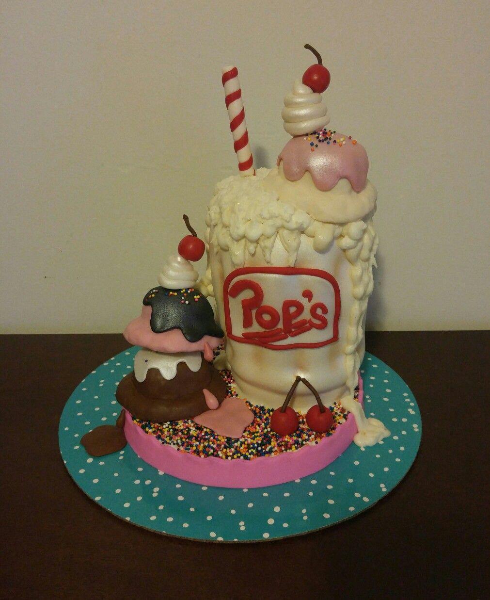 Birthday Cake Cheesecake Comidas Li T Bolo Decorao
