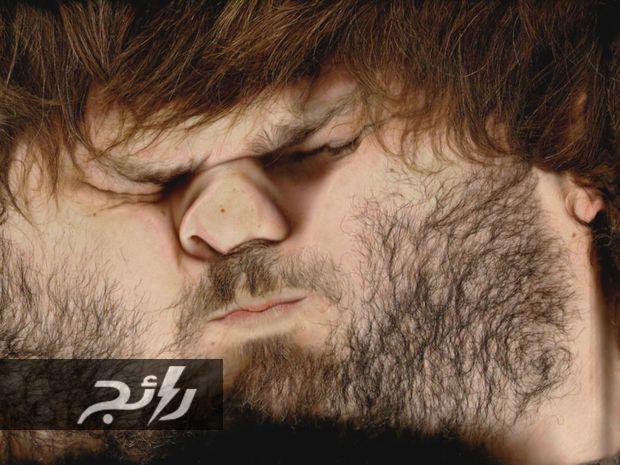 فنان استخدم الماسح الضوئي في تصوير وجوه أصدقائه فكانت النتائج كارثية موقع رائج Portrait Digital Portrait Face