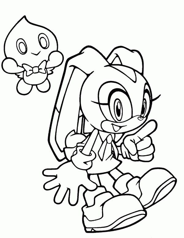 Sonic Coloring Pages 8 Rose Coloring Pages Coloring Pages Cute Coloring Pages