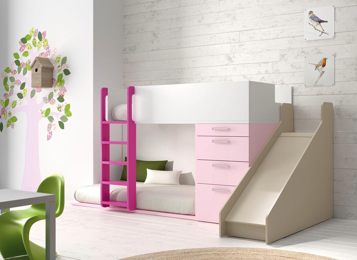 Hochbett Kinderzimmer Infinity 10 - Kinder- und Jugendzimmer Sets ...
