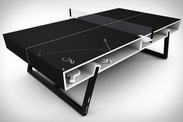 ごろりゆったり「ビーズクッション」は簡単手作りdiy♡ 卓球台、ロカリ、オフィス