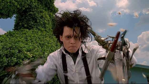 But Johnny Depp was determined to nail the character, and refused any cooling agent — even in his all-leather costume.