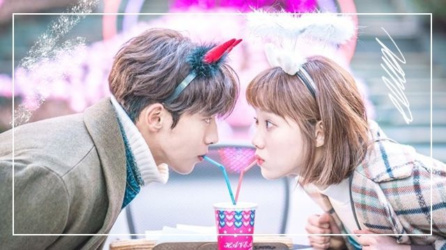 12 Signs You Re Obsessed With K Dramas In 2019 Weightlifting Kim Bok Joo Bok Joo