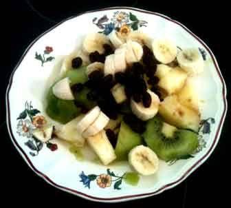 Perdre du poids que manger le matin