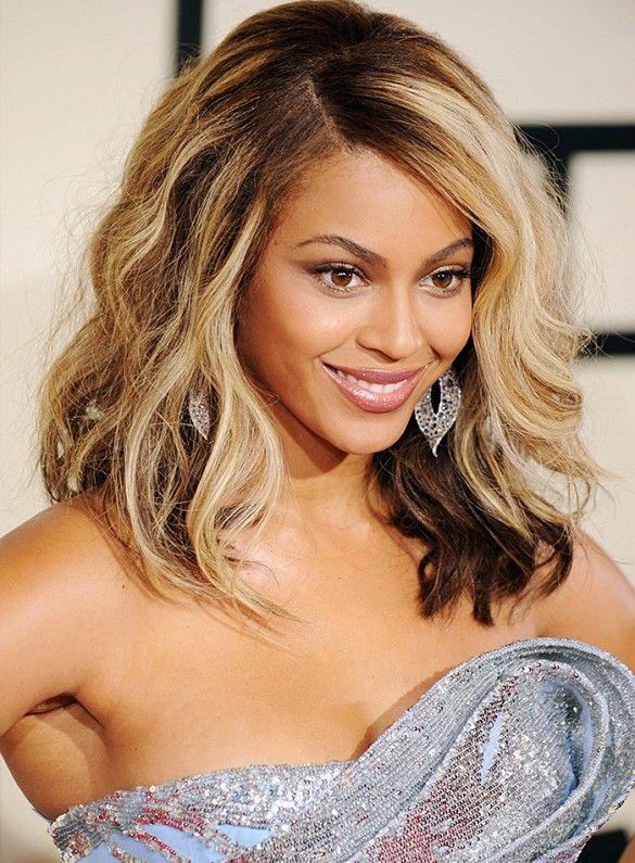 Feast Your Eyes On The Most Epic Braid Beyonc Has Ever Worn