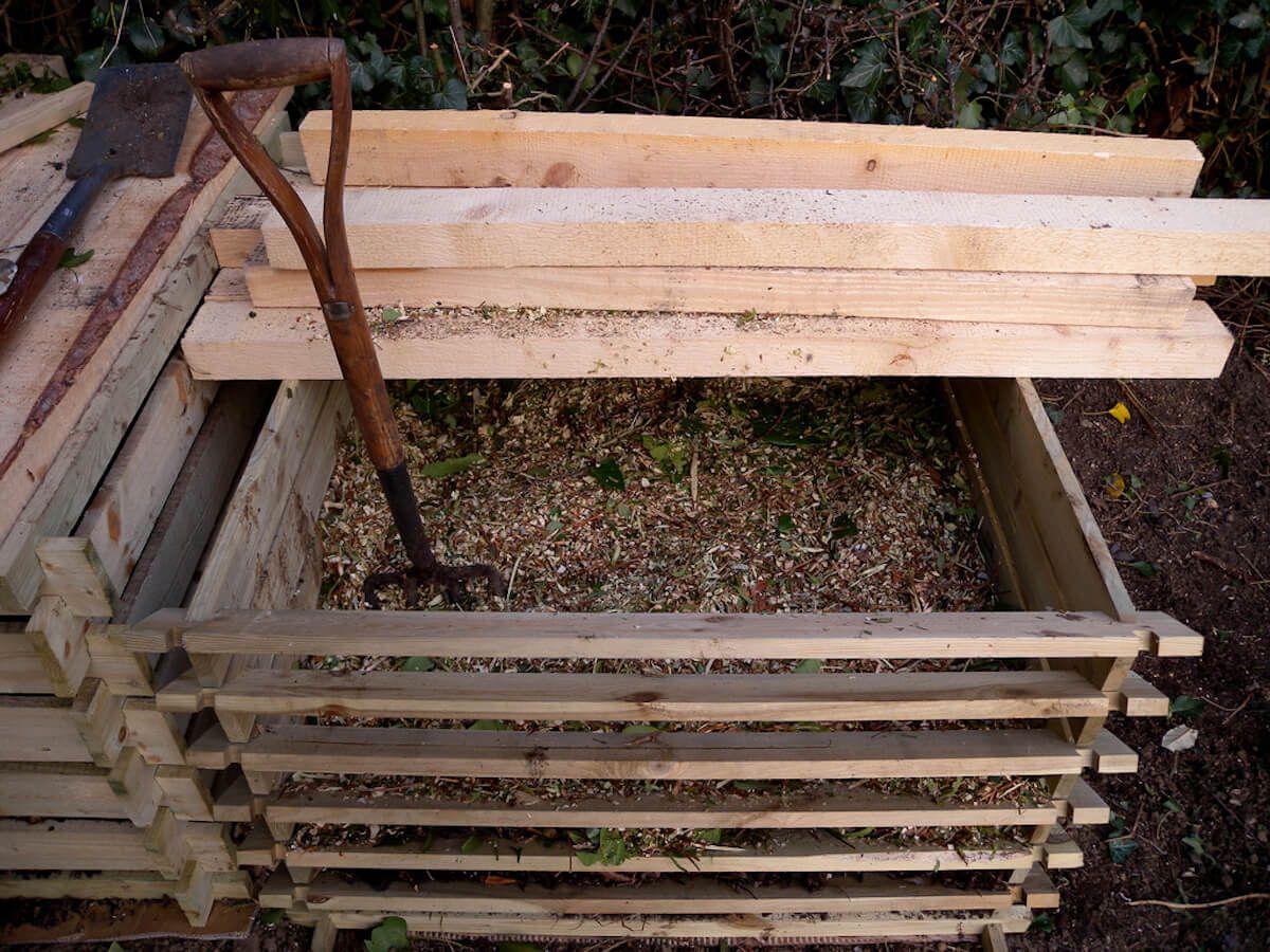 free compost near me