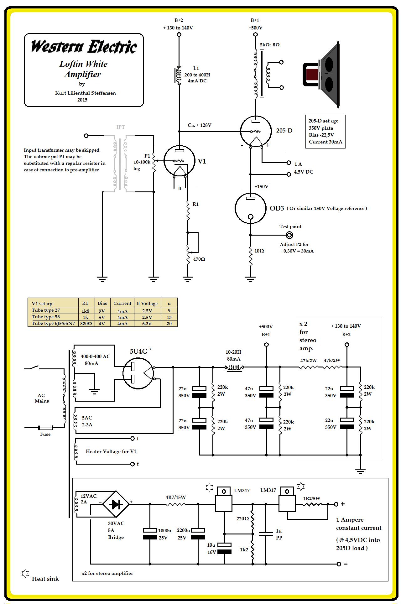 medium resolution of welwra lilienthal amplifier car audio amplifier speaker amplifier dc circuit circuit diagram
