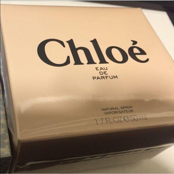 NEW Chloe Brand new Chloe Makeup