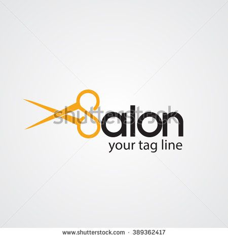 find this pin and more on style idea cosmetic salon logo design
