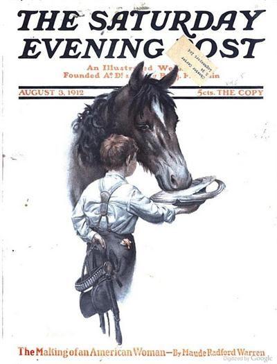 v185 #5, August 3, 1912