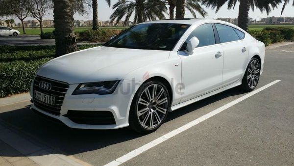 Audi A7 S Line 2016 Audi A7 Audi Latest Cars