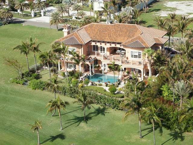 Le Caprice - 4 Bed 4 Bath Family Home - Nassau/New Providence - Bahamas Realty Bahamas Real Estate