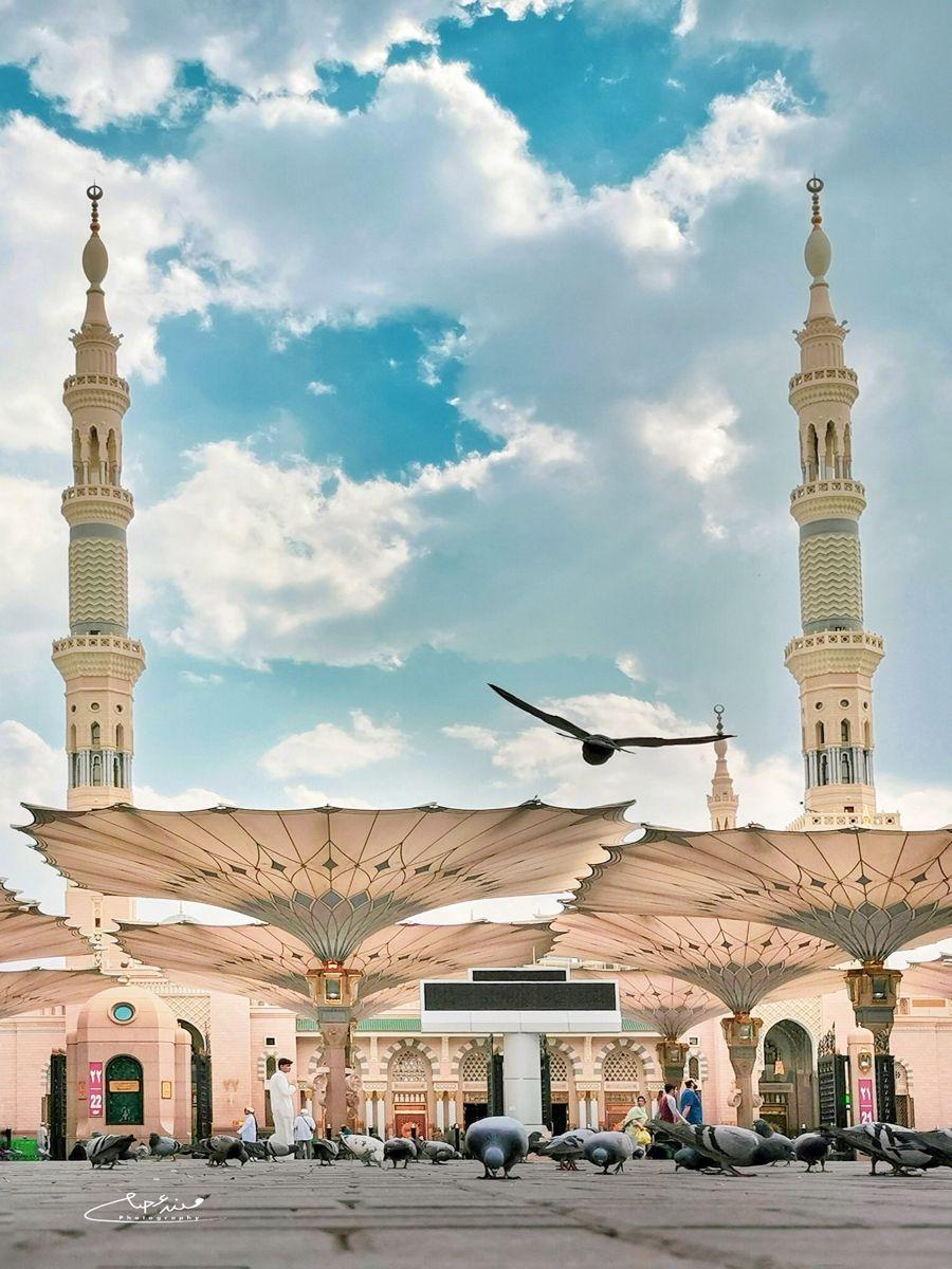 Al Madina المدينة المنورة Mecca Masjid Medina Mosque Mecca Kaaba