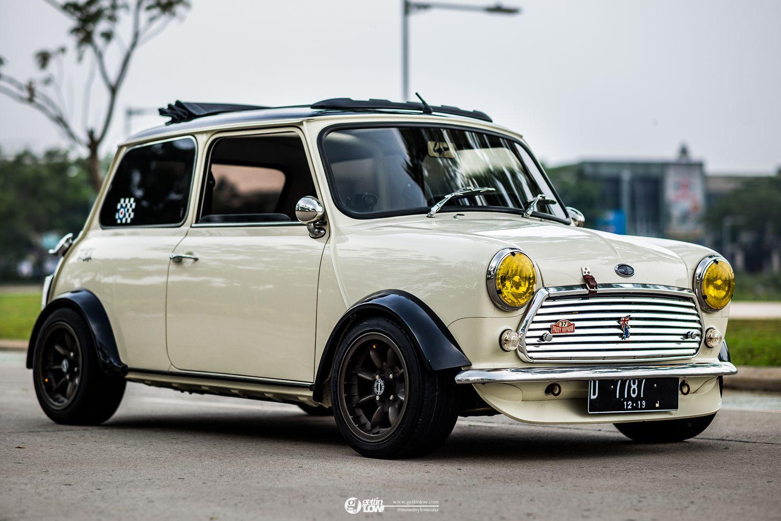 Gerelateerde Afbeelding Mini Cooper Mobil Mewah Mobil